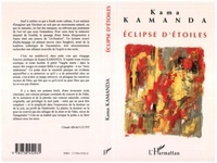 Kama Sywor Kamanda - Eclipse d'etoiles.