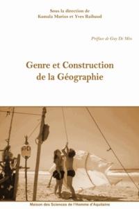 Galabria.be Genre et construction de la géographie Image