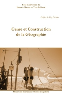 Kamala Marius et Yves Raibaud - Genre et construction de la géographie.