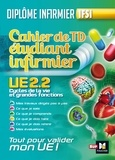 Kamel Abbadi - Cahier de TD étudiant infirmier - Cycle de la vie et grandes fonctions UE 2.2.