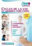 Kamel Abbadi et Claire Chéret - Cycles de la vie et grandes fonctions UE 2.2.