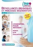 Kamel Abbadi - Défaillances organiques et processus dégénératifs - UE 2.7 Semestre 4.
