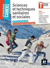 Kamel Abbadi - Sciences et techniques sanitares et sociales Tle ST2S.
