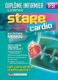 Kamel Abbadi et Eric Rasolo - Stage Cardio - DEI.