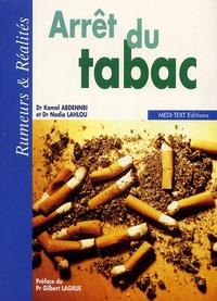 Kamel Abdennbi et Nadia Lahlou - Arrêt du tabac.