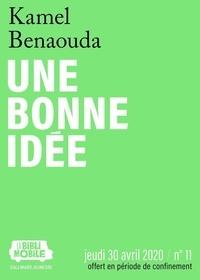 Kamel Benaouda - La Biblimobile (N°11) - Une bonne idée.