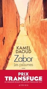 Téléchargements audio gratuits pour les livres Zabor  - ou Les psaumes (French Edition)