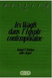 Kamel T. Barbar et Gilles Kepel - Les Waqfs dans l'Égypte contemporaine.