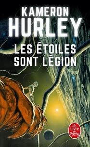 Kameron Hurley - Les étoiles sont légion.