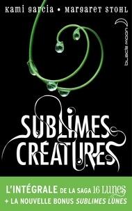Kami Garcia et Margaret Stohl - L'intégrale de la saga Sublimes Créatures - 16 Lunes.