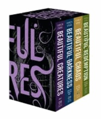 Kami Garcia et Margaret Stohl - The Beautiful Creatures Complete Paperback Collection.