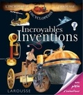 Kamil Fadel - Incroyables inventions.