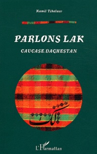 Parlons lak - Caucase, Daghestan.pdf