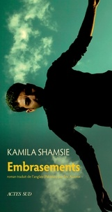 Livres gratuits de yoga Embrasements PDB ePub iBook par Kamila Shamsie 9782330121402 (French Edition)