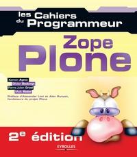 Kamon Ayeva et Olivier Deckmyn - Zope/Plone.