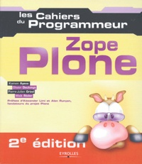 Galabria.be Zope/Plone Image