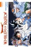 Kamui Fujiwara - Dragon Quest - Emblem of Roto Tome 13 : .