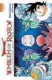 Kamui Fujiwara et Junji Koyanagi - Dragon Quest - Emblem of Roto Tome 14 : .