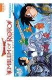 Kamui Fujiwara - Dragon Quest - Emblem of Roto Tome 15 : .