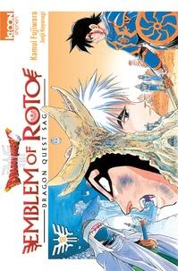 Kamui Fujiwara - Dragon Quest - Emblem of Roto Tome 18 : .
