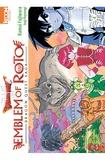 Kamui Fujiwara - Dragon Quest - Emblem of Roto Tome 4 : .