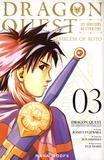 Kamui Fujiwara et Jun Eishima - Dragon Quest - Les héritiers de l'Emblème Tome 3 : .