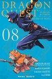 Kamui Fujiwara et Takashi Umemura - Dragon Quest - Les héritiers de l'Emblème Tome 8 : .