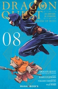 Ebooks gratuits magazines télécharger Dragon Quest - Les héritiers de l'Emblème Tome 8