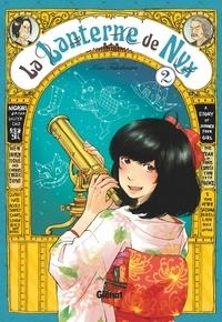 Kan Takahama - La Lanterne de Nyx - Tome 02.