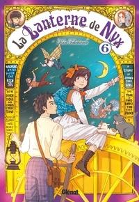 Kan Takahama - La Lanterne de Nyx Tome 6 : .
