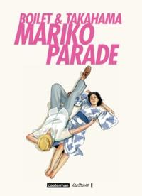 Kan Takahama et Frédéric Boilet - Mariko parade.