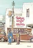 Kan Takahama - Tokyo, amour et libertés.