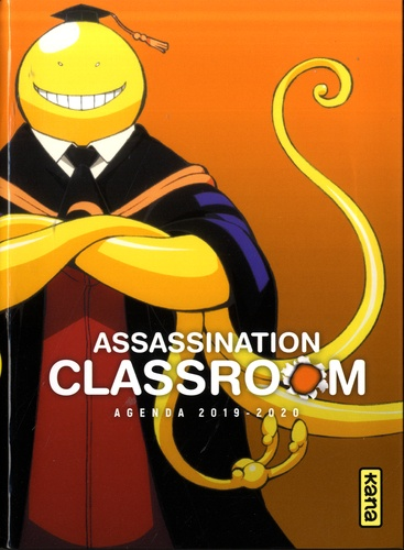 Kana - Agenda Assassination classroom.
