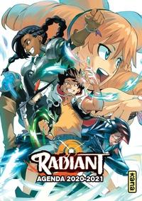 Kana - Agenda Radiant.