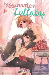 Kana Nanajima - Passionate Lullaby T01.