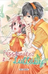 Kana Nanajima - Passionate Lullaby T02.