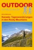 Kanada: Tageswanderungen in den Rocky Mountains.