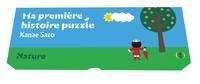 Kanae Sato - Ma première histoire puzzle nature.