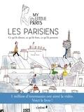 Kanako Kuno et Amandine Péchiodat - Les parisiens - Ce qu'ils disent, ce qu'ils font, ce qu'ils pensent.