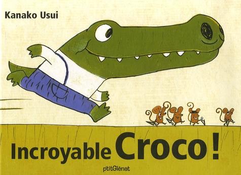 Kanako Usui - Incroyable Croco !.