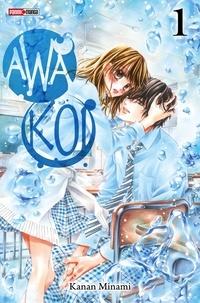 Kanan Minami - Awa Koi T01.