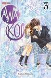 Kanan Minami - Awa Koi Tome 3 : .