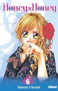 Kanan Minami - Honey x Honey Tome 6 : .