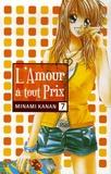 Kanan Minami - L'Amour à tout prix Tome 7 : .