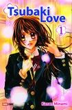 Kanan Minami - Tsubaki love T01.