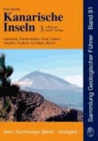 Kanarische Inseln - Lanzarote, Fuerteventura, Gran Canaria, Tenerife, Gomera, La Palma, Hierro.