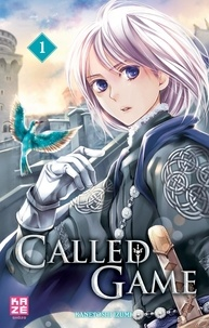 Kaneyoshi Izumi - Called Game Tome 1 : .