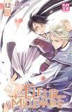 Kaneyoshi Izumi - La Fleur Millénaire Tome 12 : .