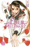 Kaneyoshi Izumi - La Fleur Millénaire Tome 5 : .