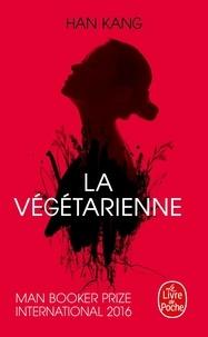 Kang Han - La végétarienne.